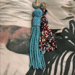 BaubleBar Jewelry - Baublebar Rainbow Bead Earring